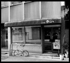 古美術 奈々八 店舗
